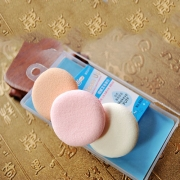 3stuks Spons Cosmetica Dons Schoonheid Make-up Hulpmiddel