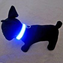 Pet - Blauw Flashing Pet Safety Collar