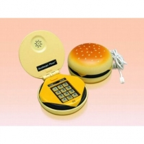 Cheeseburger Burger Phone Telephone