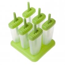 Ice Pop Molds Maker