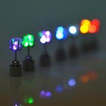 Mode LED Lichtgevend Bergkristal