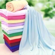 70*140cm Ultrafijn Vezel Super Absorberende Handdoek Bad Handdoek