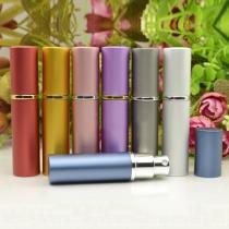 Mini Draagbare Navulbare Parfum Verstuiver Sprayfles