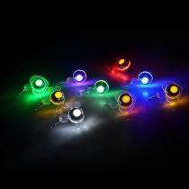 Creatieve Stijl LED Lichtgevende Oorbellen