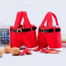 Rood Candy Kerstmis Bruiloften Cadeaus Zakken