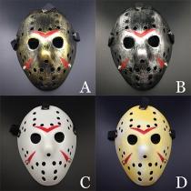 Grappig Uitgesneden Halloweenmasker