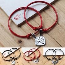 Modern Armbanden met Harthanger