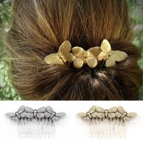 Leuke Vlindervormige Haarspeld