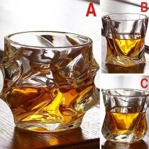 Uitverkoop Bierbeker van Dik Glas