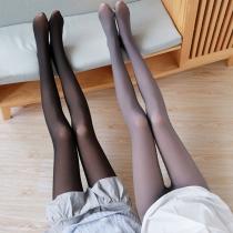 Moderne Panty met Hoge Taille en Zachte Voering