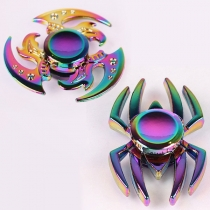 Sale Kleurrijk Gyro Kinderspeelgoed van Aluminium