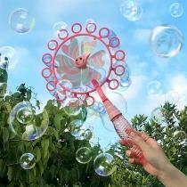 Speelgoed Bubbelwiel voor Kinderen