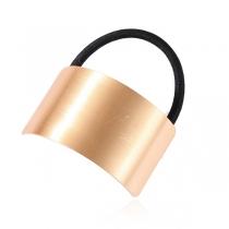 Modern Elastisch Haarband met Aluminiumontwerp