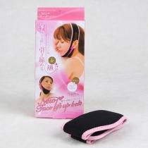 Uitverkoop Slaapgezichtsmasker Gezichtsmassage Face-Lift-Riem