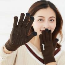 Modern Touch Sensitive Handschoenen voor Telefoonbediening