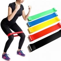 Rekbaar Weerstandsband van Latex voor Yoga en Fitness