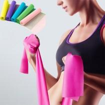 Rekbaar Weerstandsband voor Sport Yoga en Fitness