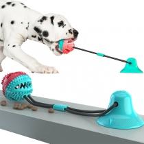 Uitverkoop Multifunctioneel Speelgoed voor Huisdieren met Zuignap