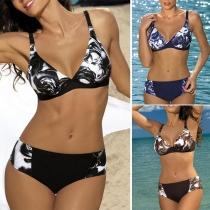 Sexy Bikiniset met Lage Taille