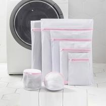Waszakken voor Ondergoed 7 Stuks / Set