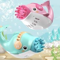 Elektrisch Speelgoed voor Kinderen  Dolfijn Bellenblaasmachine