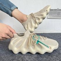 Moderne Joggingschoen Octopus Sneakers Coconut Schoenen