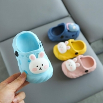 Leuke cartoon sandalen slippers indoor schoenen kinderschoenen