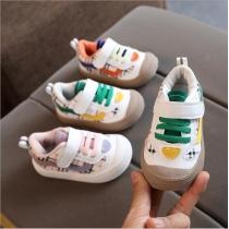 Babysneakers schoenen met zachte zolen peuterschoenen casual kinderschoenen