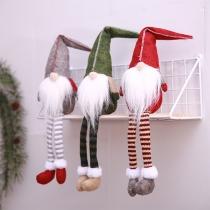 Leuke Kerstdecoratiepop Zonder Gezicht
