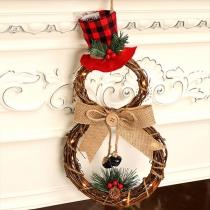 Creatieve LED-Kerstslingerdecoraties