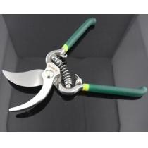 8 Inch Carbon Steel Plating Gardening Scissors